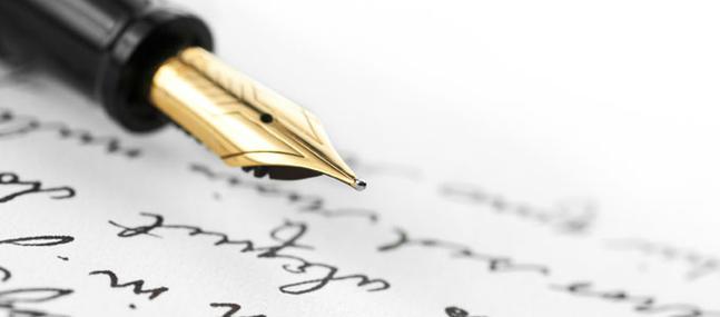 9 tips voor het schrijven van een essay